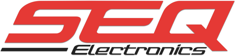 SEQ Electronics Logo