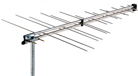 antenna installer, service, repairs
